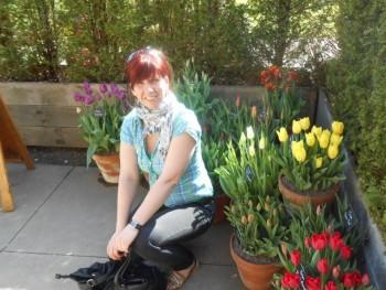 Adrienn83 37 éves társkereső profilképe