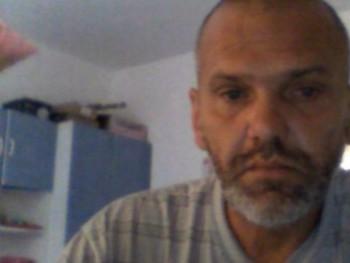 fuves 47 éves társkereső profilképe