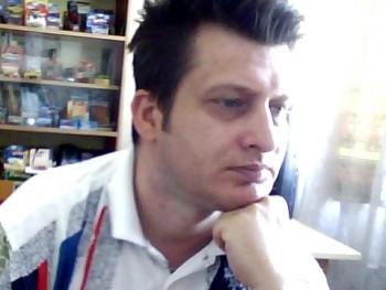 willy 46 éves társkereső profilképe