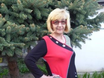 Eruska 60 éves társkereső profilképe
