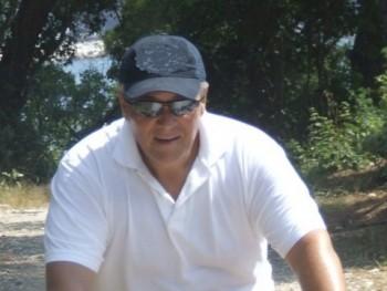 Robitka 50 éves társkereső profilképe