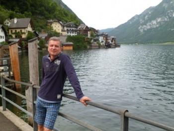 Keszthelyi 52 éves társkereső profilképe