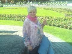 Ilona0127 - 52 éves társkereső fotója