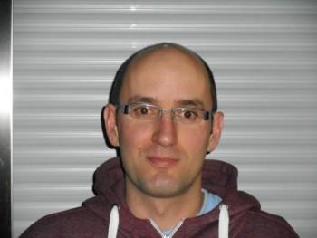 Laci851 42 éves társkereső profilképe