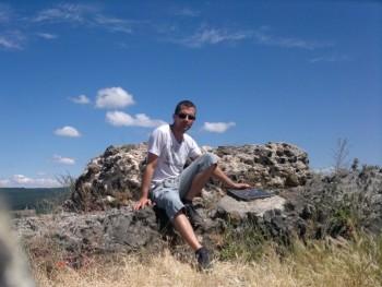 Gergő86 33 éves társkereső profilképe
