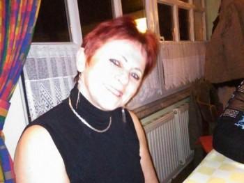 Szeri Éva 64 éves társkereső profilképe