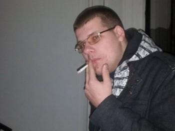 NagyMEDWE 28 éves társkereső profilképe