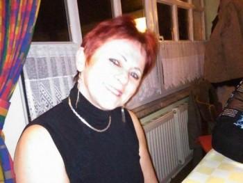 Vicuska 65 éves társkereső profilképe