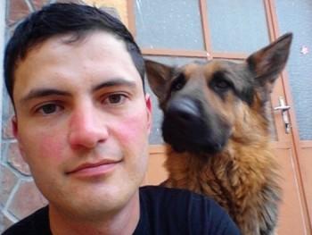 Sajti 36 éves társkereső profilképe