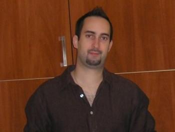Souch33 35 éves társkereső profilképe