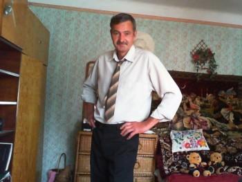 csocsesz 56 éves társkereső profilképe