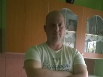 bencs001 43 éves társkereső profilképe