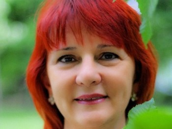 Szivárvány 60 éves társkereső profilképe
