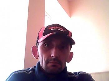 Pista74 47 éves társkereső profilképe