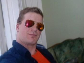 Nanesz91 29 éves társkereső profilképe