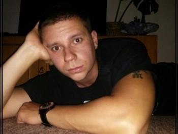 Chris22 36 éves társkereső profilképe
