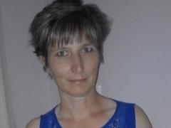 Miklós Ilona - 47 éves társkereső fotója