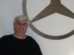 szandro - 61 éves társkereső fotója