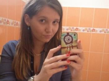 evi145 24 éves társkereső profilképe