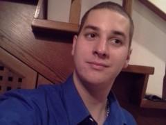 Tamass23 - 28 éves társkereső fotója