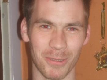 Tomi 82 38 éves társkereső profilképe