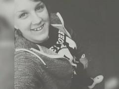 Anett88 - 21 éves társkereső fotója