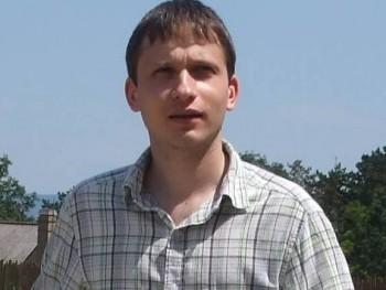 Zoli84 36 éves társkereső profilképe