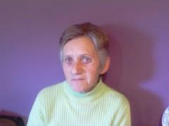 frézia - 71 éves társkereső fotója