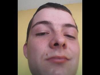 Tristan93 28 éves társkereső profilképe