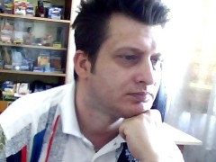 willy - 45 éves társkereső fotója