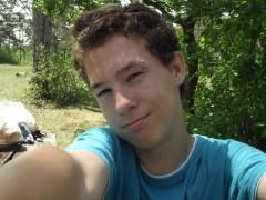 ricsikeg - 22 éves társkereső fotója