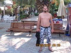 csatos robi - 38 éves társkereső fotója