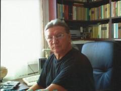 István123 - 64 éves társkereső fotója