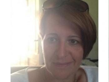 Drea72 49 éves társkereső profilképe