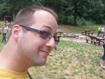 PDani30 36 éves társkereső profilképe