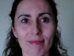 Marianna5 - 48 éves társkereső fotója