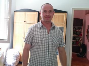 Attila1 49 éves társkereső profilképe