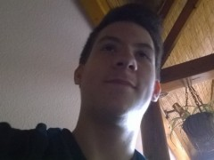 Mike - 21 éves társkereső fotója