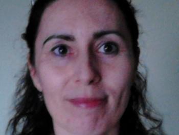 Marianna5 47 éves társkereső profilképe