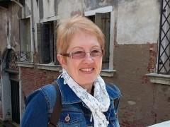 Bukovszky Éva - 71 éves társkereső fotója