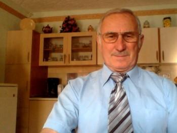rocco 79 éves társkereső profilképe