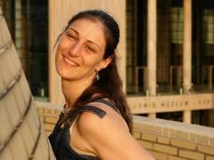 Nika81 - 40 éves társkereső fotója