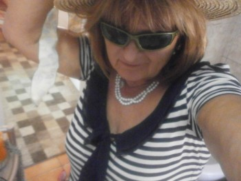 Zsizel 63 éves társkereső profilképe