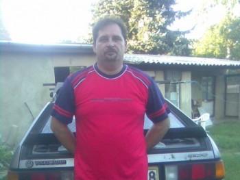 hanchy 50 éves társkereső profilképe