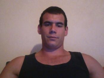 maci23 28 éves társkereső profilképe