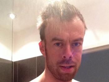 Dejan 43 éves társkereső profilképe