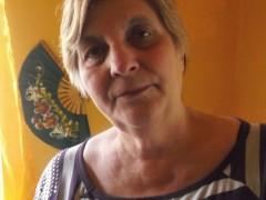 évike58 - 62 éves társkereső fotója