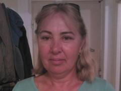 Gulyás Éva - 58 éves társkereső fotója