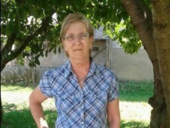 varkonyikati 70 éves társkereső profilképe