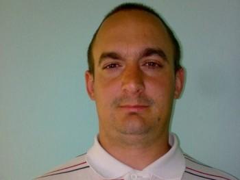 fibro 37 éves társkereső profilképe